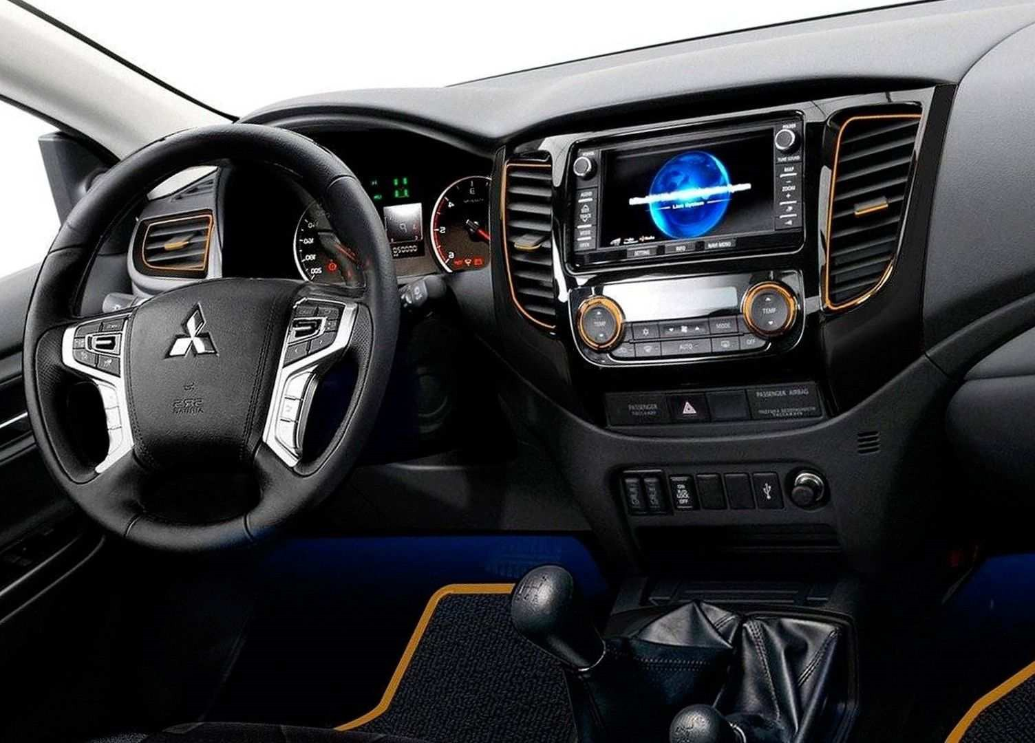 47-The-Best-L200-Mitsubishi-2020-Interior-Exterior